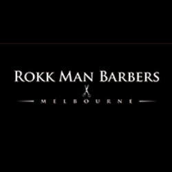 Rokk Man Barbers