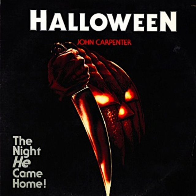 Carpenter Halloween