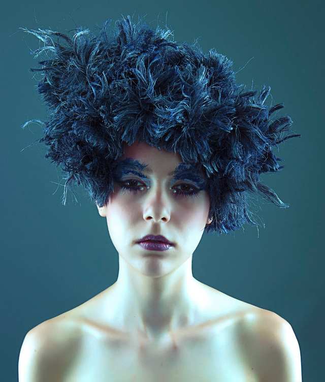 Hair by OKA HU
