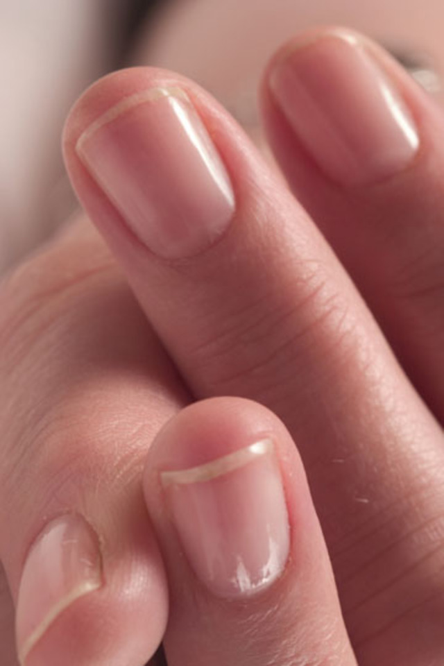 healthycuticles