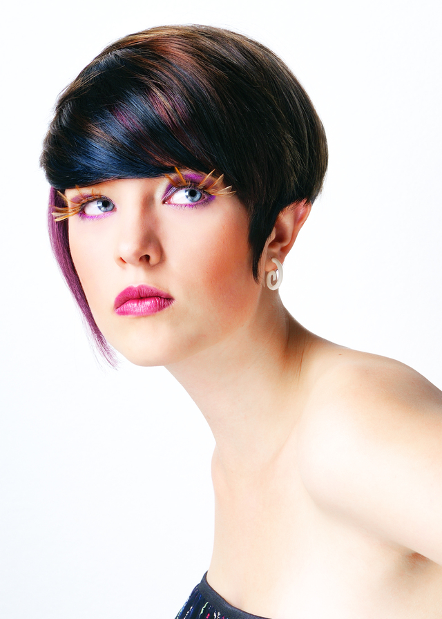 Redken Future Color National Finalist 2010