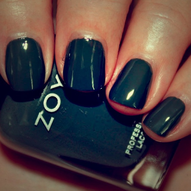 zoya fall nail polish