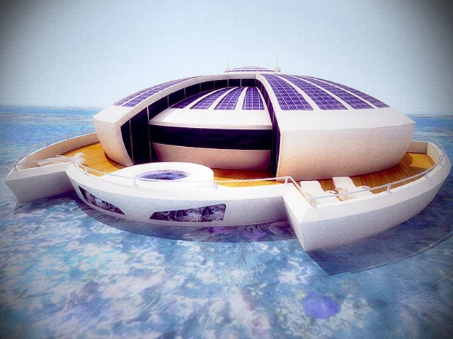 solarfloatingresort