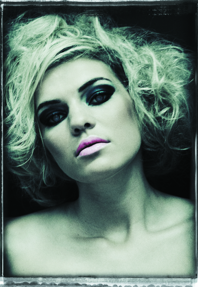 2008 Schwarzkopf Hairdresser of The Year