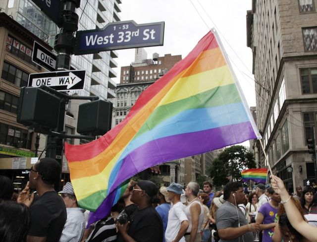 NYCPride