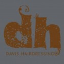 davis hairdressing