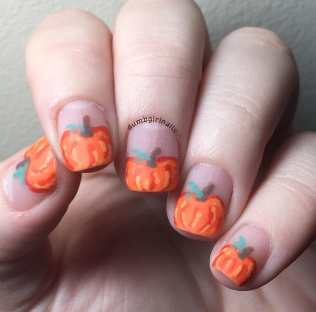 Pumpkin Tips
