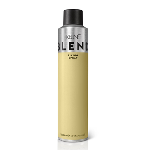 BLEND FIXING SPRAY