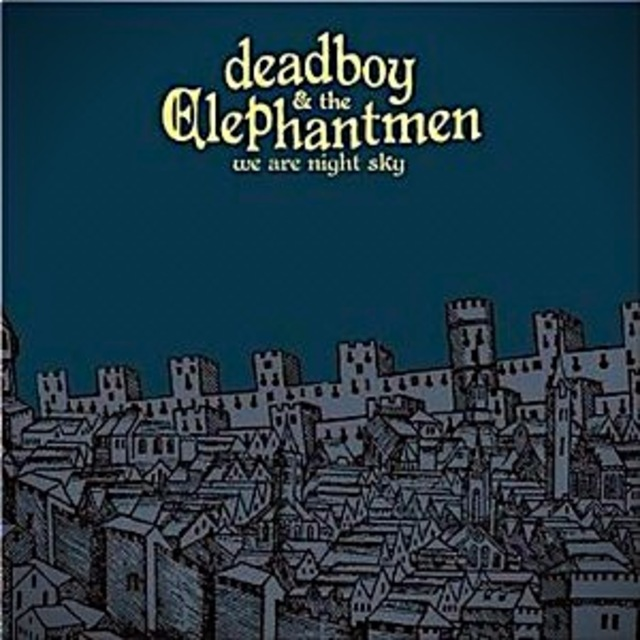 Deadboy and the Elephantmen Night Sky