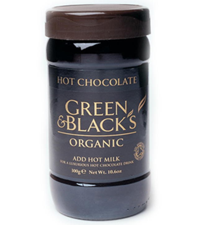 Green & Black's Organic Hot Chocolate
