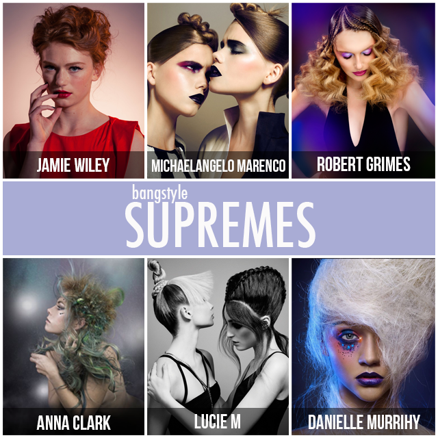 Supremes Winners