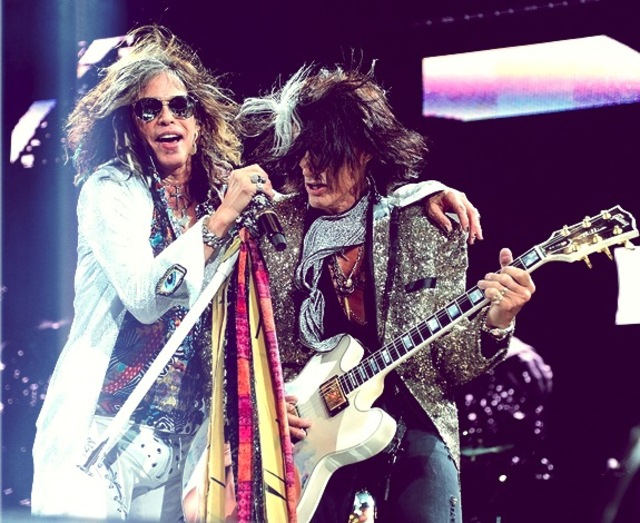 Aerosmith new song