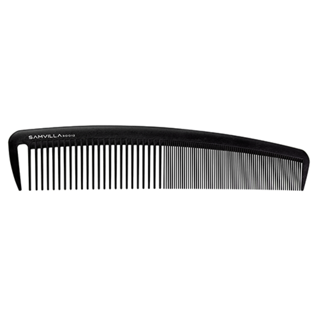 Signature Series Wide Cutting Comb