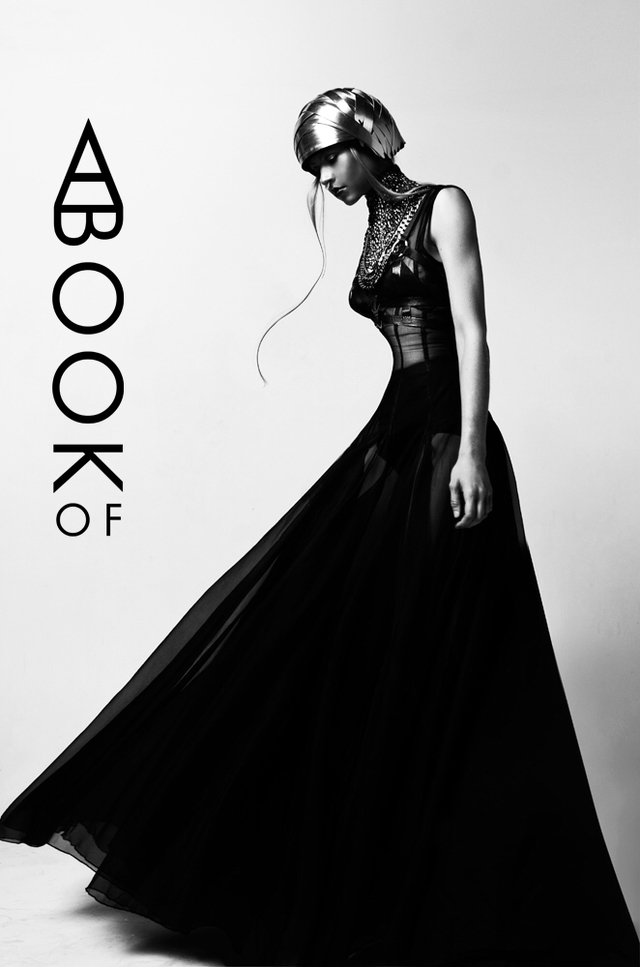 Latest Editorial, ABOOK  Hair: David Harrington
