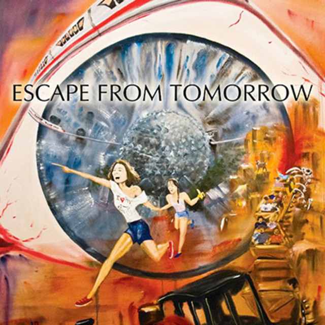 Escape-from-Tomrrow