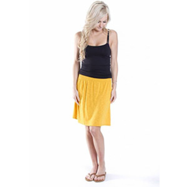 Gentle-Fawn-Berkley-Skirt-in-Sunflower