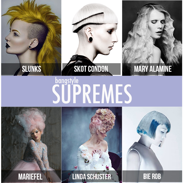 SUPREMES WINNERS 4/27/16!!