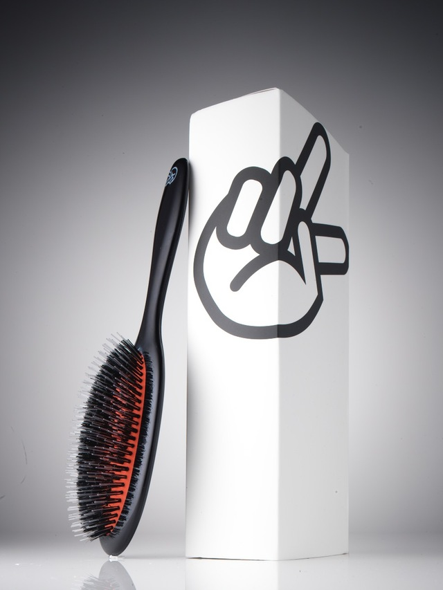 Franco & Co Smoothing Brush