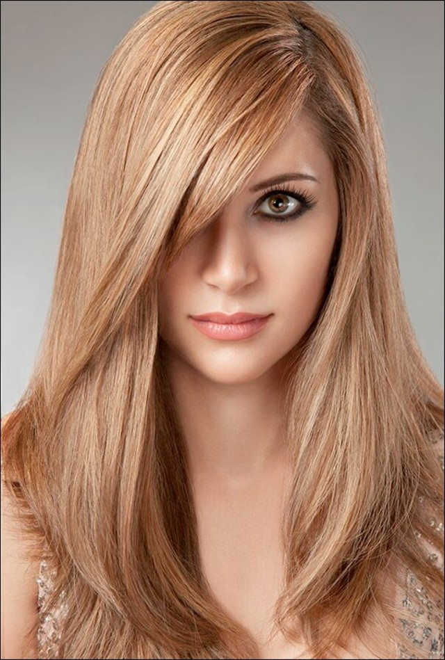 brunette to blond transformations