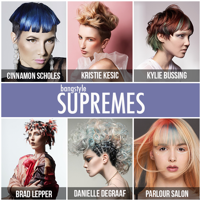 June 21, 2018 Supremes Winners