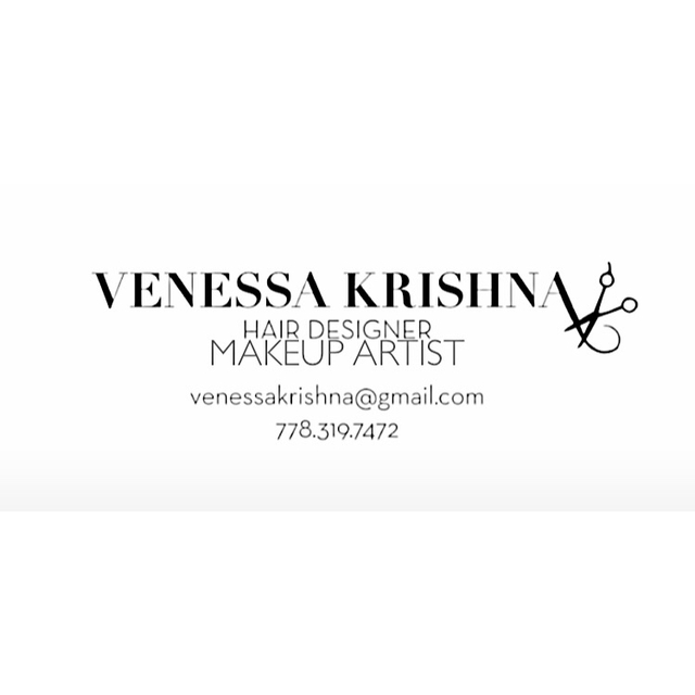 Hairdresser based out of Surrey, BC Canada!   Contact information above!