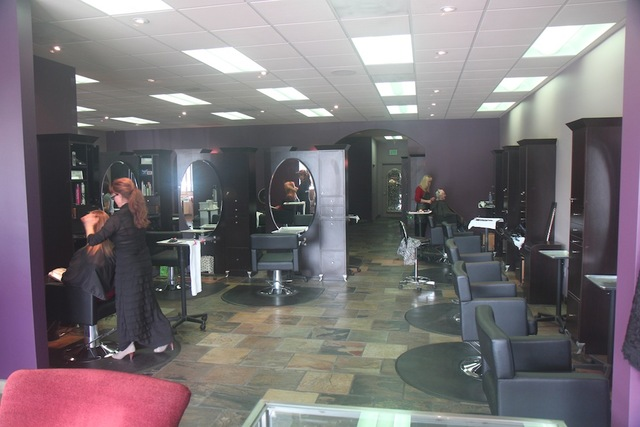 The W Salon
