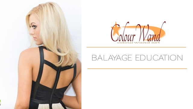 COLOURWAND BALAYAGE TOOLS