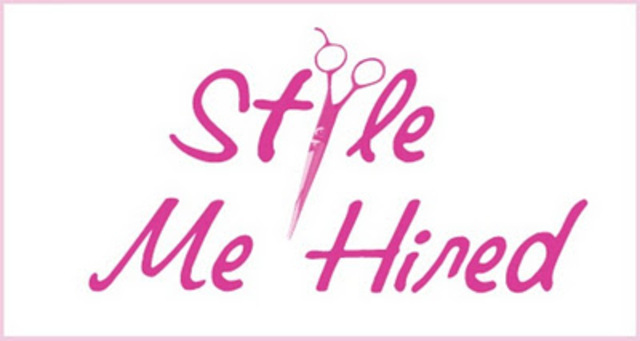 Style Me Hired Logo