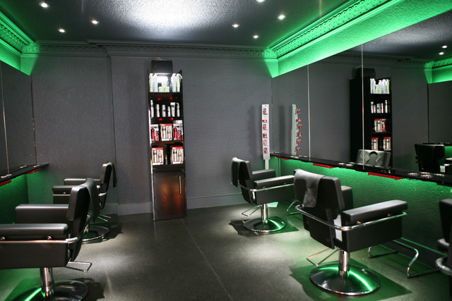Bruntsfield Salon