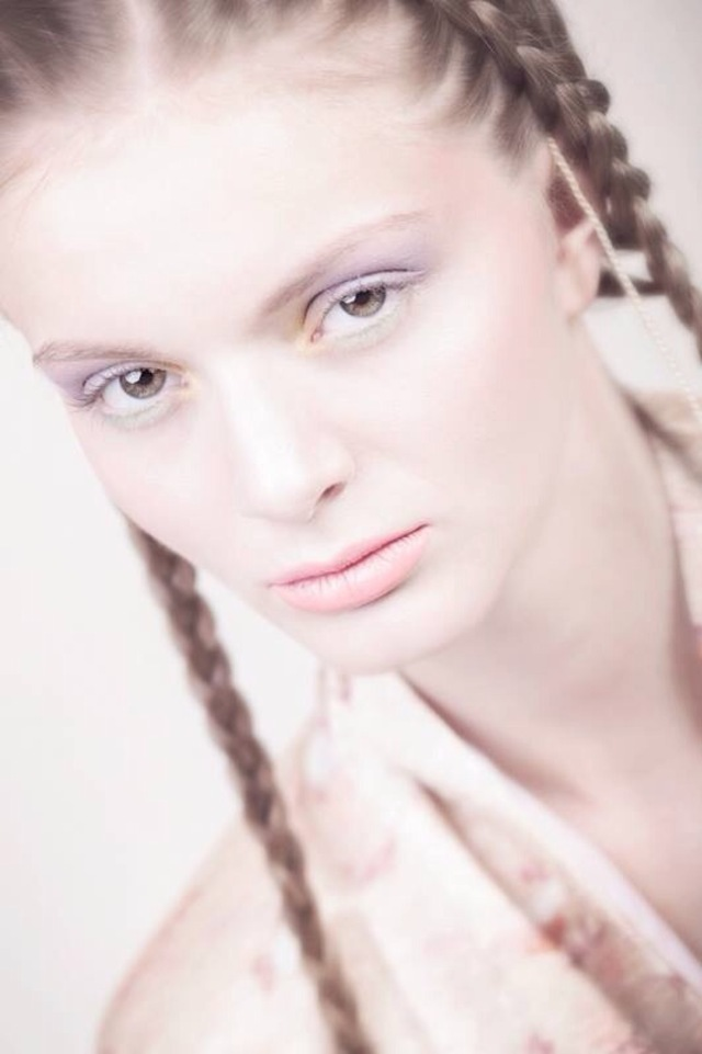 hair by me, photo Heida B, Make up Idunn, Model Kristin & Liv