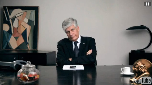 Publicis Groupe youtube