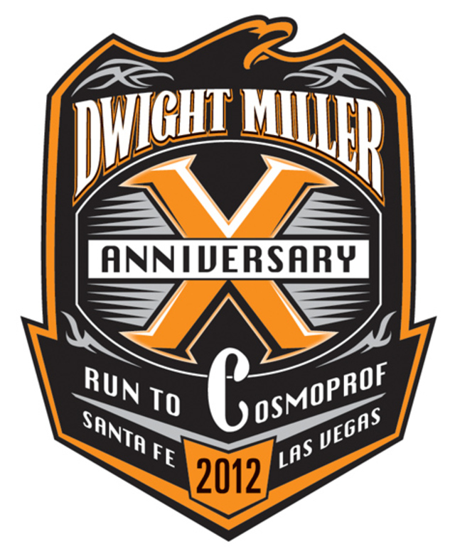 Final 'Run to Cosmoprof' 10th Anniversary NM_CO_UT_AZ_NV