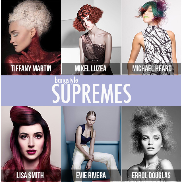 SUPREMES WINNERS 2/9/16!!