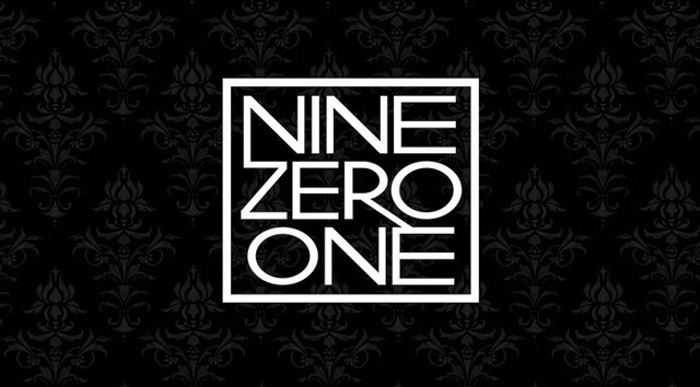 Nine Zero One Bangstyle