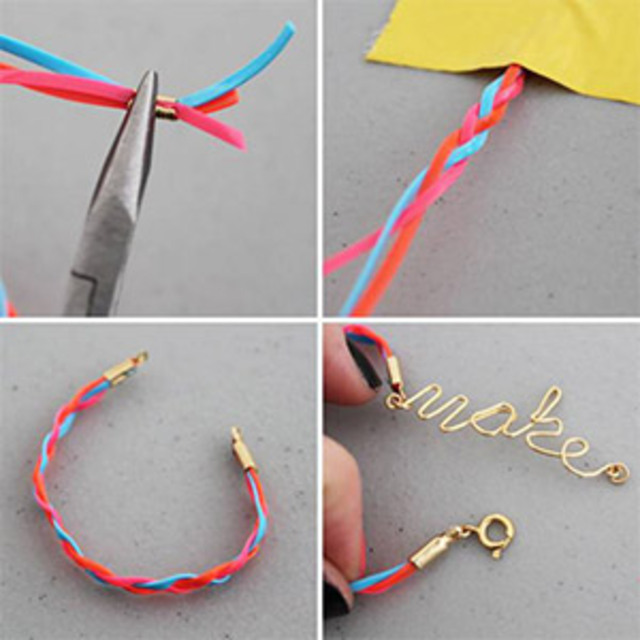 Wire-Word-Friendship-Bracelets
