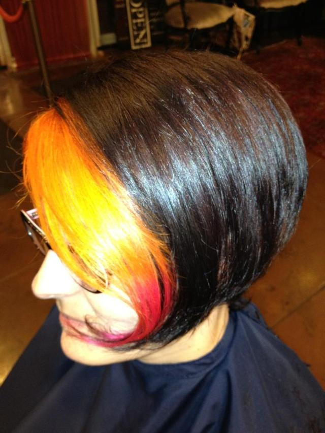 Creative Color by CYNTHIA