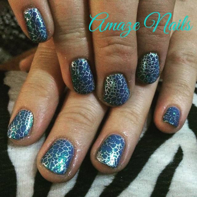 Stamping & pigments