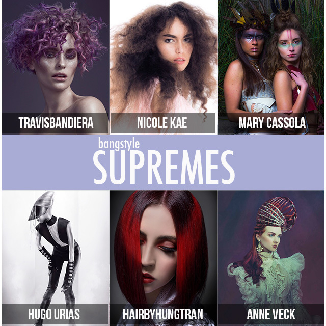 SUPREMES WINNERS 3/2/16!!