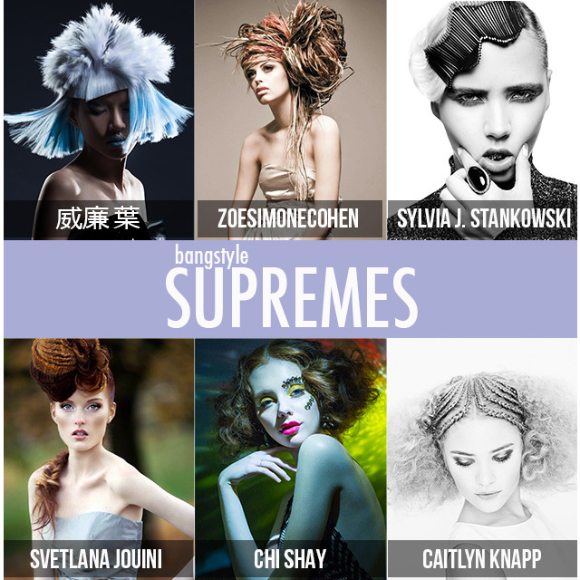 SUPREMES WINNERS 1/20/16!!