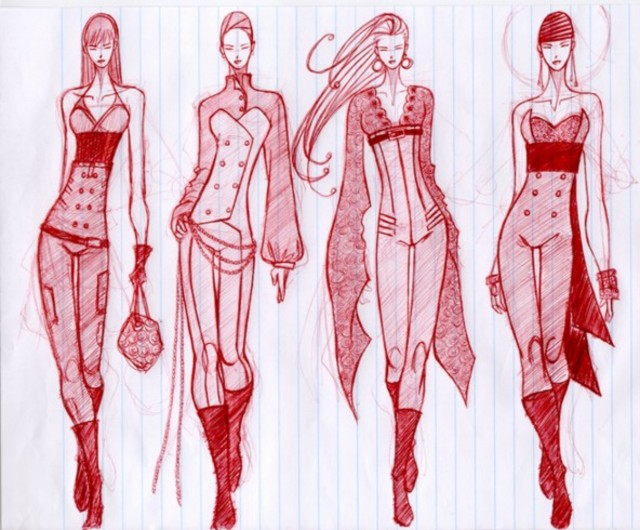 fashionsketch