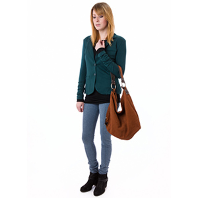 Tarte Essential Blazer in Pine