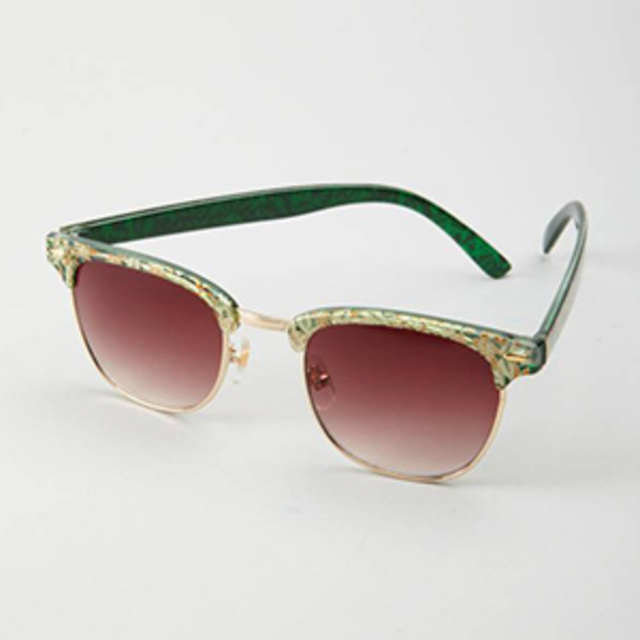 Fred Flare Shannen Sunglasses