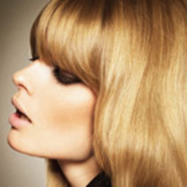 Hair inspiration - Fringe - Bangs