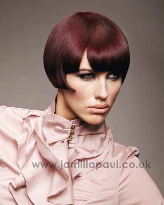 BHA Collection Plum Bob