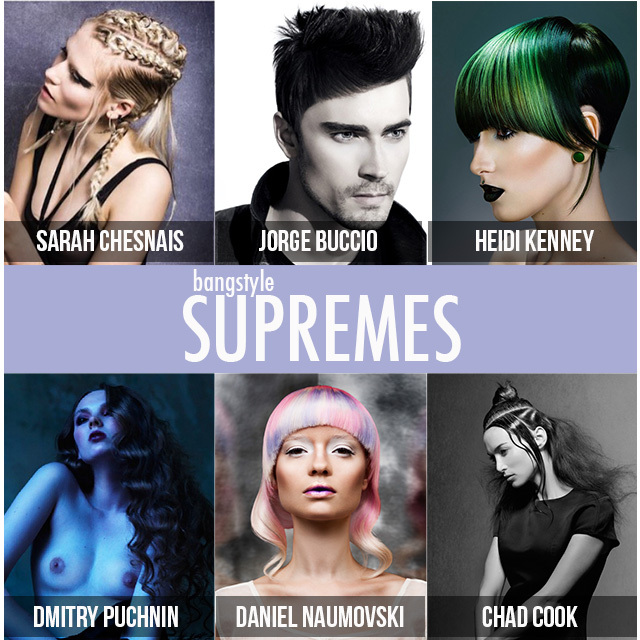 SUPREMES WINNERS 2/3/16!!