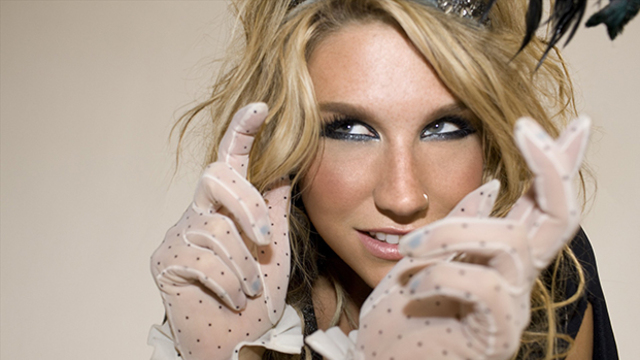 Kesha beautifulc razy life