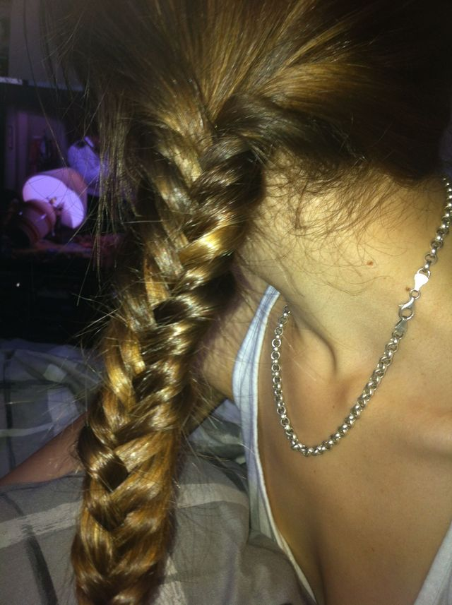 fish Tail Barde