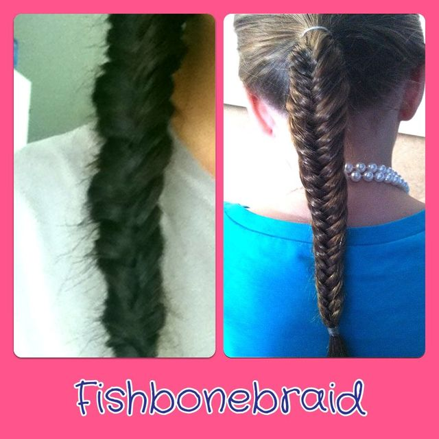 fishbonebraid