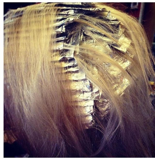 foils for days
