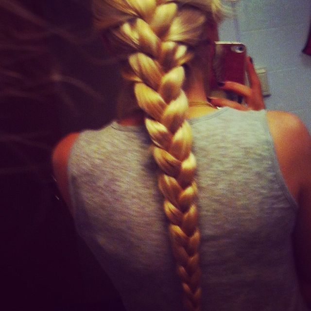 frenchbraid